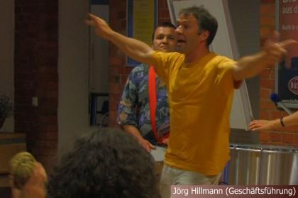 Groove-Company Joerg Hillmann